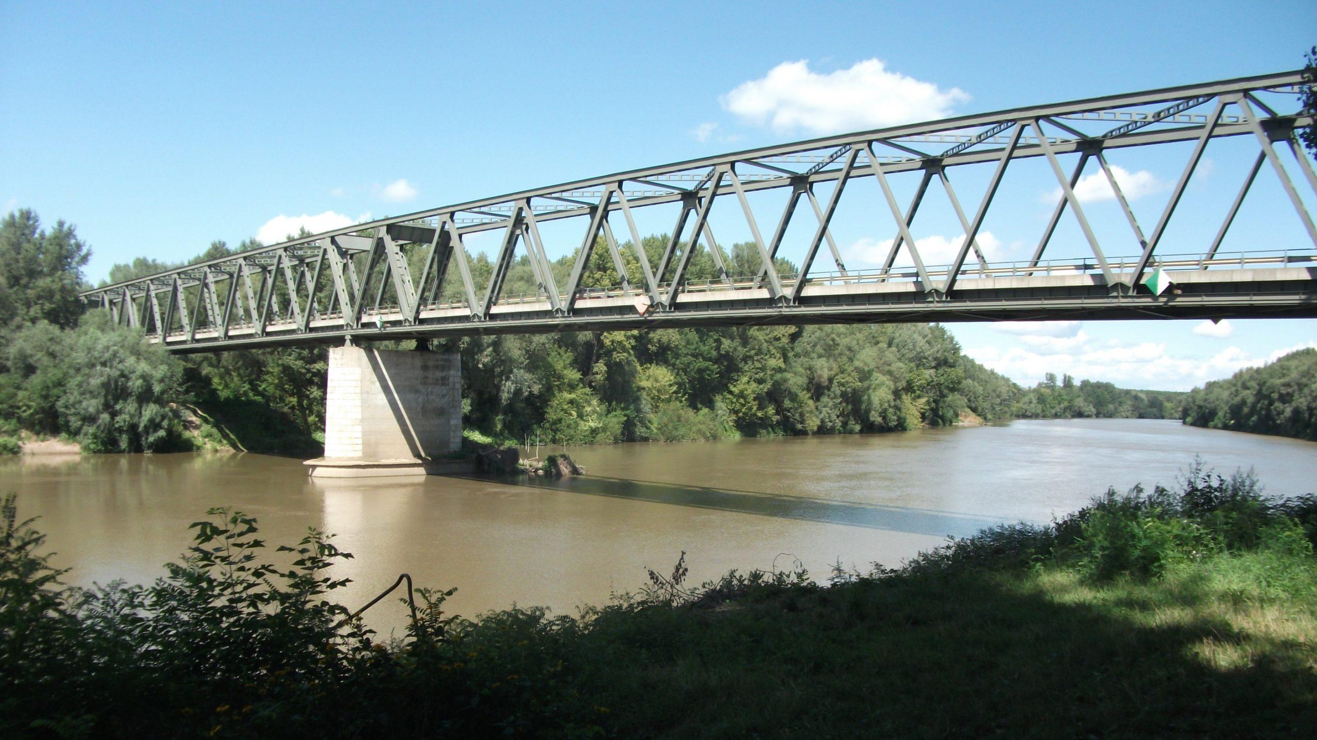 Tiszapüspöki-tisza-híd